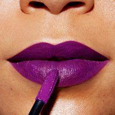 1000 ideas about Purple Lipstick on Pinterest