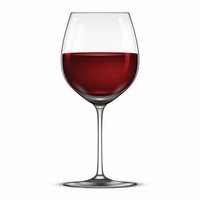 Wine Vector Clip Icon Glass Illustrations Template