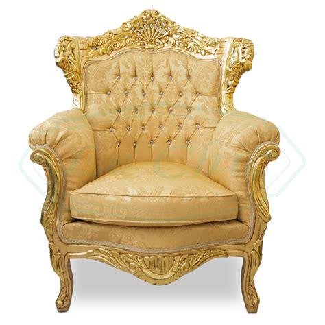 poltrone stile luigi xvi coppia poltrone in stile barocco luigi xvi in foglia oro
