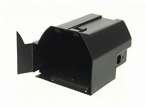 Replacement Motor Cover For Superwinch S3000  S4000  S5000 Winches Superwinch Accessories And