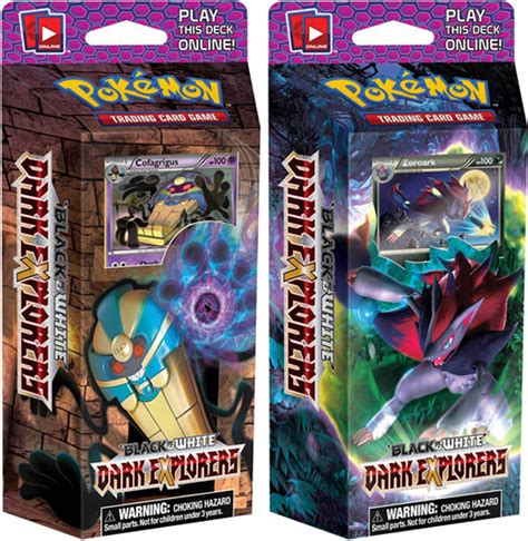 theme deck explorers booster packs theme decks and three