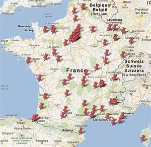 Itineraire Avec Radar : carte radar itineraire tonaartsenfotografie ~ Medecine-chirurgie-esthetiques.com Avis de Voitures
