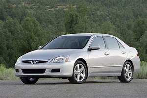 2007 Honda Accord Specs  Pictures  Trims  Colors