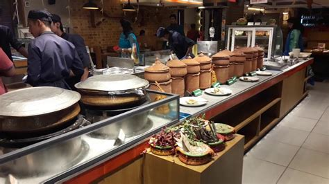 Sideboard Cafe by Best Buffet Restaurants In Faridabad Where You Eat As Much