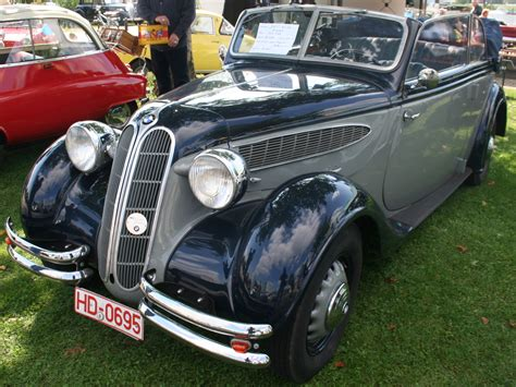 Bmw 326 Cabriolet Bildersammlung Von Christof Rezbach
