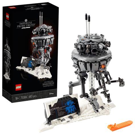 Hoth Bricks : LEGO news, concours, reviews, rumeurs, leaks
