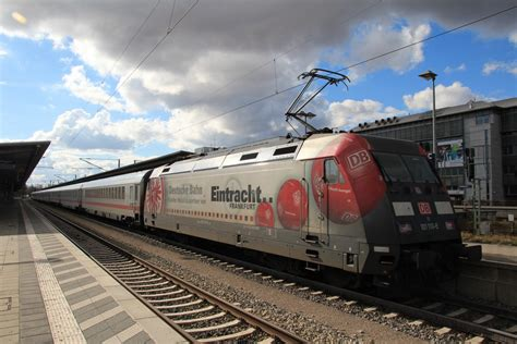 Bkk Bahn Rosenheim by 101 110 5 Quot Eintracht Frankfurt Quot Am 22 Februar 2014 Im