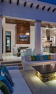 Beautiful outdoor spaces designed by Beasley & Henley ...