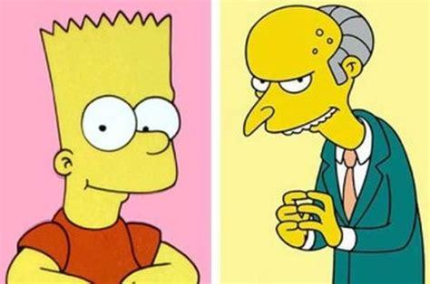 Ma cosa… - Singolare coincidenza: Bart Simpson davanti al ...