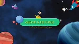 Professional Cv Templates Free Download Above Beyond Powerpoint Presentation Google Slides