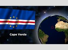 Flag Of Cape Verde A Symbol Of Peace And Effort