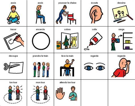 pictogramme bureau pictogrammes gratuits à imprimer recherche
