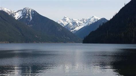 Chilliwack Lake Boat Launch by Chilliwack Lake Provincial Park All You Need To Know