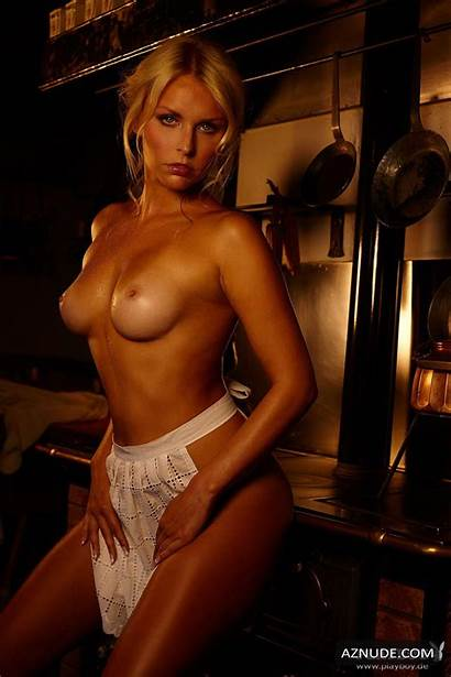 Denise Cotte Playboy Playmate October Story Aznude