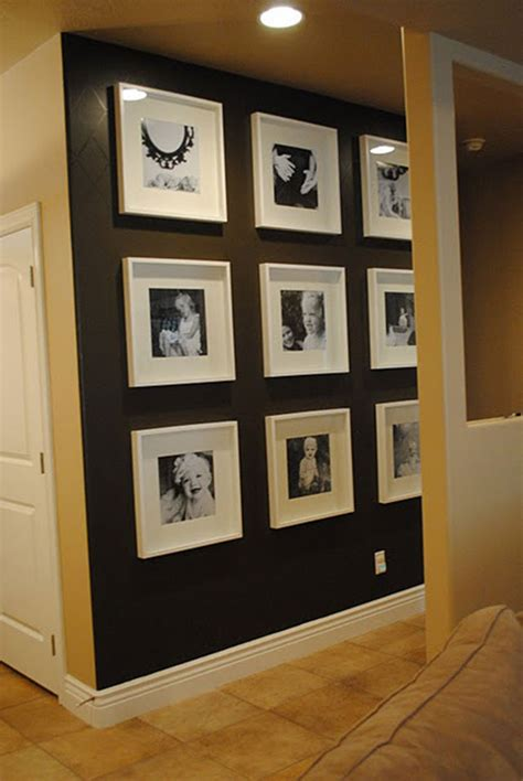 Decorating Ideas For Uneven Walls by 8 Wall D 233 Cor Ideas To Liven Up Your House