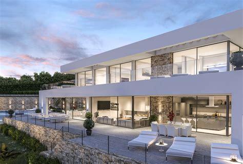 luxurious bedroom ideas modern villa mountain pixshark com images