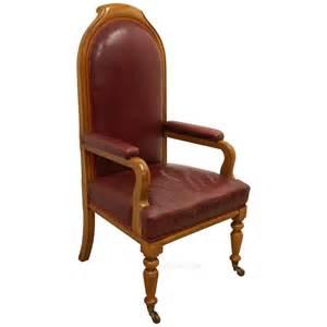 oak high back chair antiques atlas
