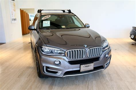 bmw dealerships in virginia 2014 bmw x5 xdrive50i stock pc03312 for vienna
