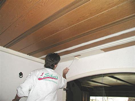 Wand Reinigen Ohne Streichen by Holzdecke Streichen Ohne Abschleifen Holzdecke Streichen