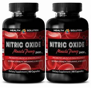The Best Optimum Nutrition Nitric Oxide Of 2019