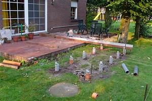 Fundament Für Terrasse : dunum terrasse n ~ Yasmunasinghe.com Haus und Dekorationen