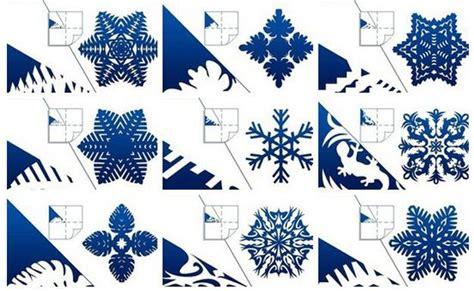 paper snowflakes     fun decorations