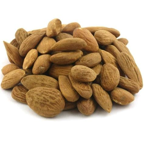 Really Raw Almonds • Gone Green Store
