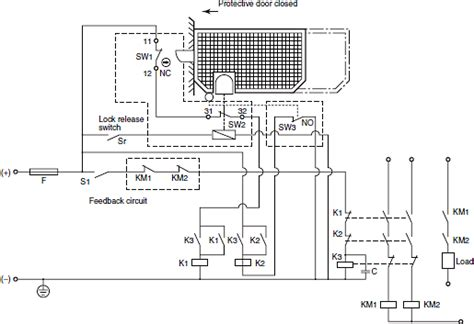 safety circuit examples  safety components technical guide australia omron ia