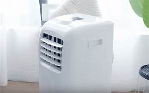 Costway Portable Ac Review