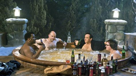 Hot Tub Time Machine 2010 Film Deutsch