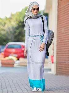 les robe de soiree 2015 holidays oo With robe longue hijab 2017