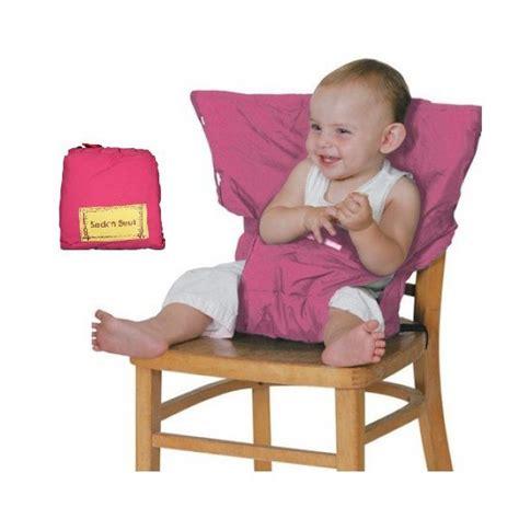 chaise nomade bébé chaise bebe nomade sack 39 n seat bp130 986r site suisse de