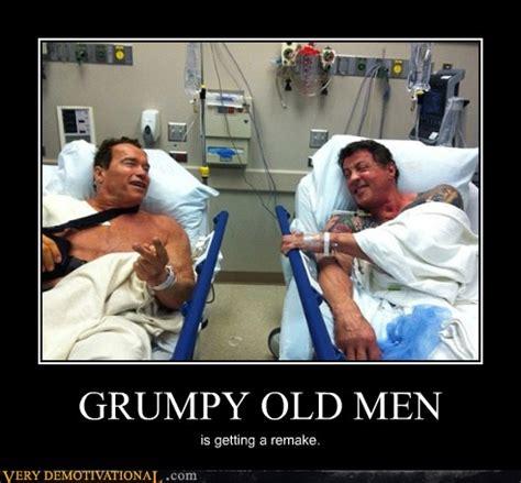 Grumpy Old Men Meme - grumpy old men very demotivational demotivational posters very demotivational funny
