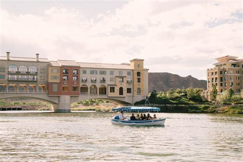 Duffy Boat Rentals Lake Las Vegas by Waterfront Wedding At Lake Las Vegas My Hotel Wedding