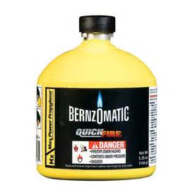 shop bernzomatic 5 5 oz quickfire fuel cylinder at lowes