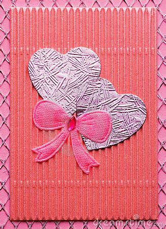 handmade greeting card clipart