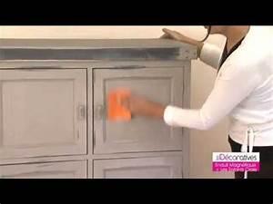 peinture decorative quot enduit magnetique quot les decoratives With enduit pour bois avant peinture