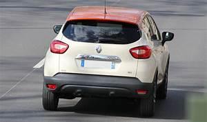 Renault Captur Avis : test renault captur 1 2 tce 120 cv 144 144 avis 12 6 20 de moyenne fiabilit consommation ~ Gottalentnigeria.com Avis de Voitures