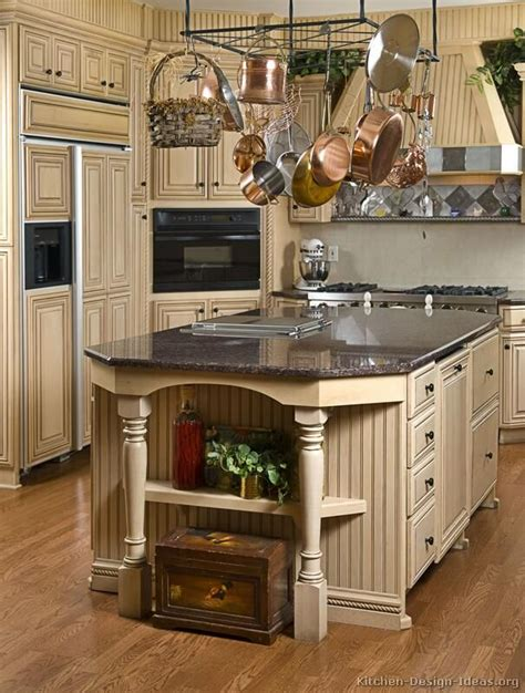 antique white kitchen island repainted antique white kitchen cabinets kitchens