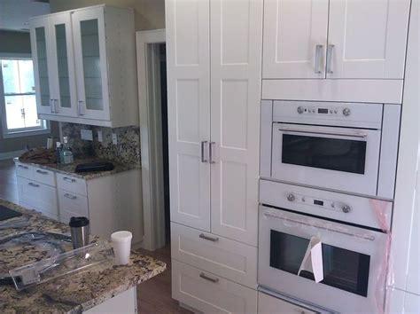 painted kitchen backsplash best 25 ikea adel kitchen ideas on white ikea 1379