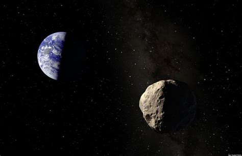 Apophis Asteroid Threat In 2036 Is Negligible, NASA Says ...
