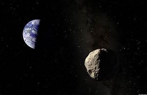 Apophis Asteroid Threat In 2036 Is Negligible, NASA Says ...