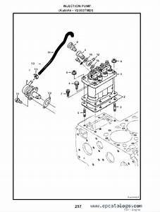 Bobcat 753 Parts Manual Online