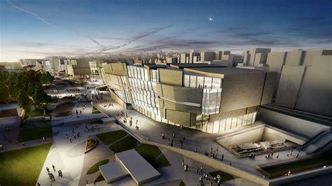 The Yenikapi Project Peter Eisenman & Aytac Architects