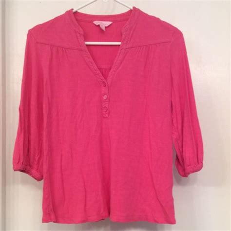 lilly pulitzer blouse lilly pulitzer lilly pulitzer blouse from 39 s