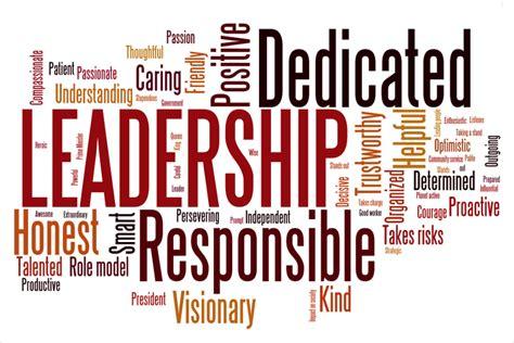 leadership wordle springbank middle school