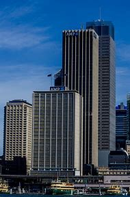 Amp Building Sydney