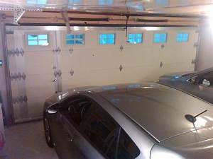 Residential Walk Through Garage Door Installation  U0026 Repair