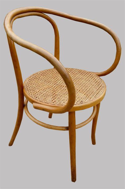 fauteuil de bureau ancien fauteuil de bureau ancien en hetre cintré