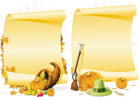 thanksgiving day vector graphics blog
